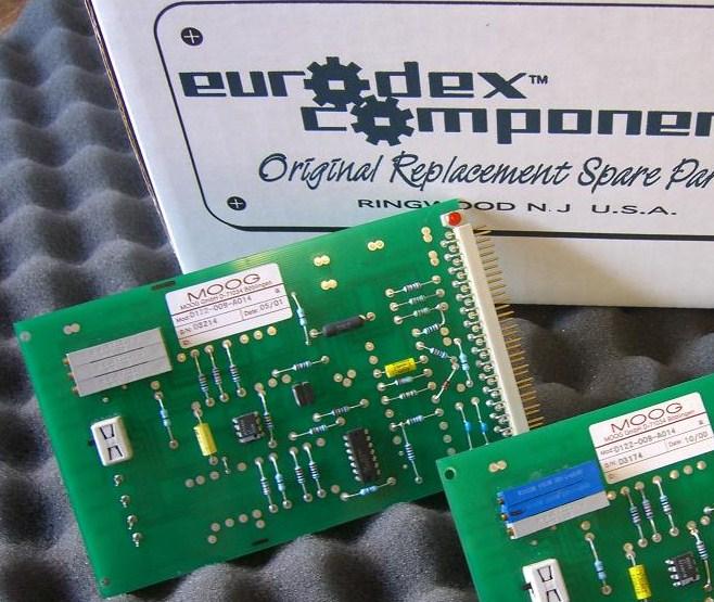 Power Supply Eurodex