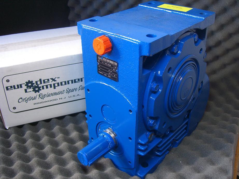 gear box - eurodex