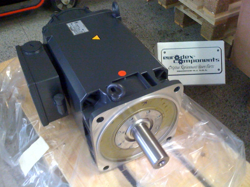 Electric Motor Eurodex