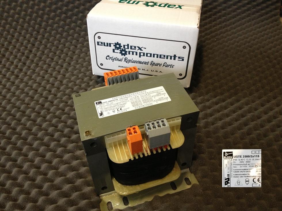Transformer - Eurodex