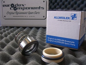 Allweiler Mechanical Seal