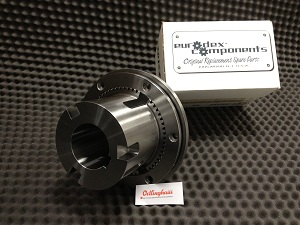 Ortlinghaus Clutch Hub